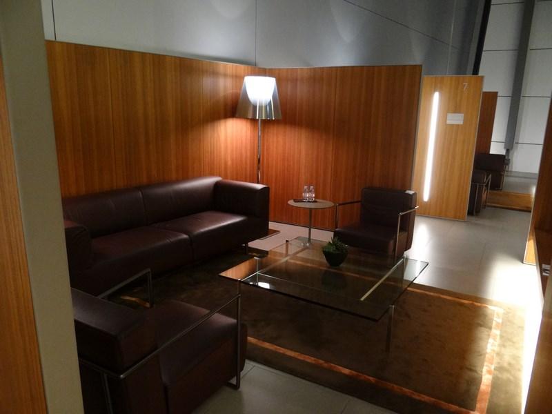 07. Quiet room - Doha