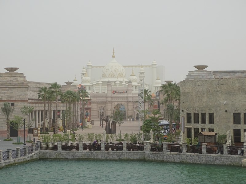08. Bollywood Dubai