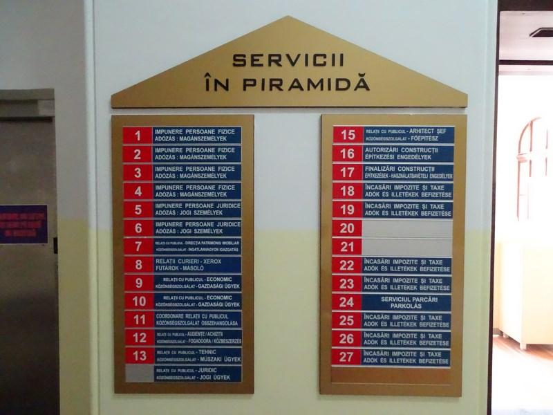 08. Servicii Primaria Oradea