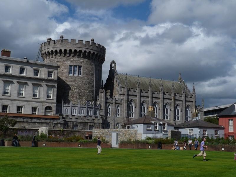 09. Castelul Dublin