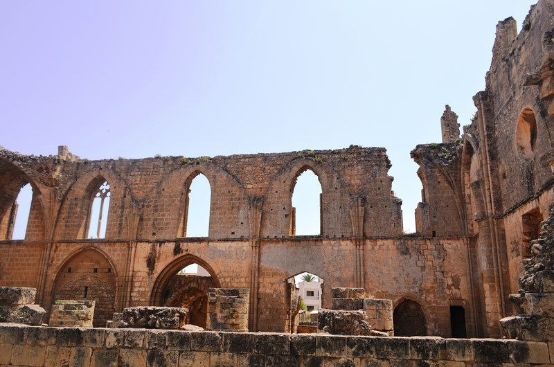 09. Famagusta- St George of the Greeks