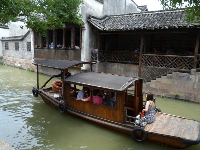 10. Barca Wuzhen