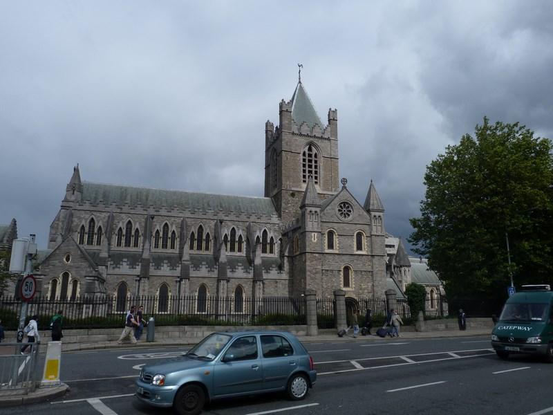 10. Catedrala Dublin