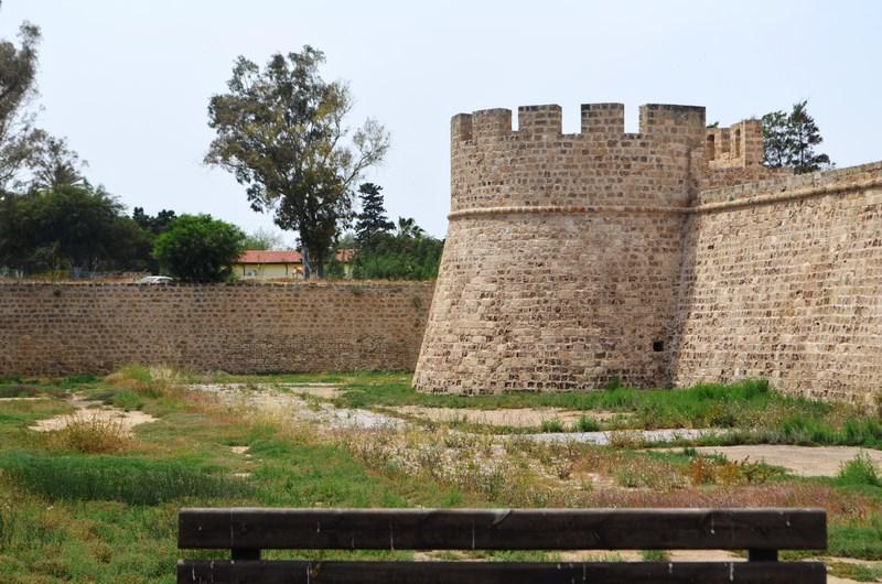 10. Famagusta- Turnul lui Othello
