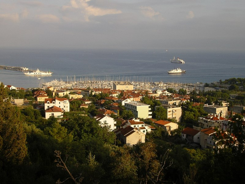 10. Panorama Split