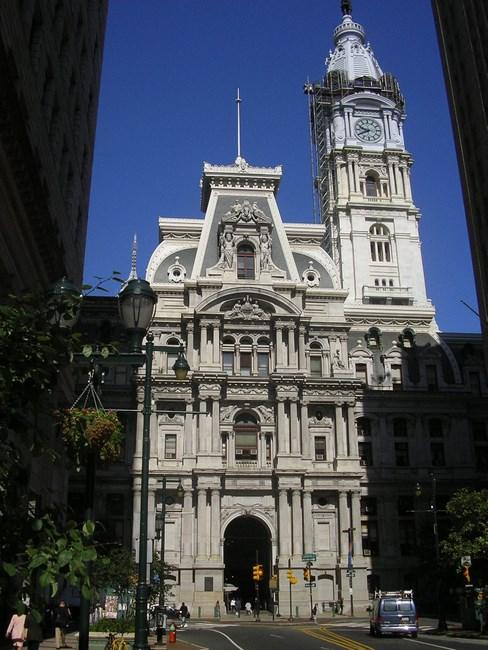 10. Philadelphia