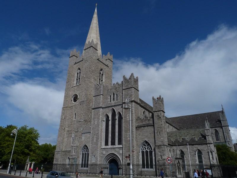 11. Biserica Dublin