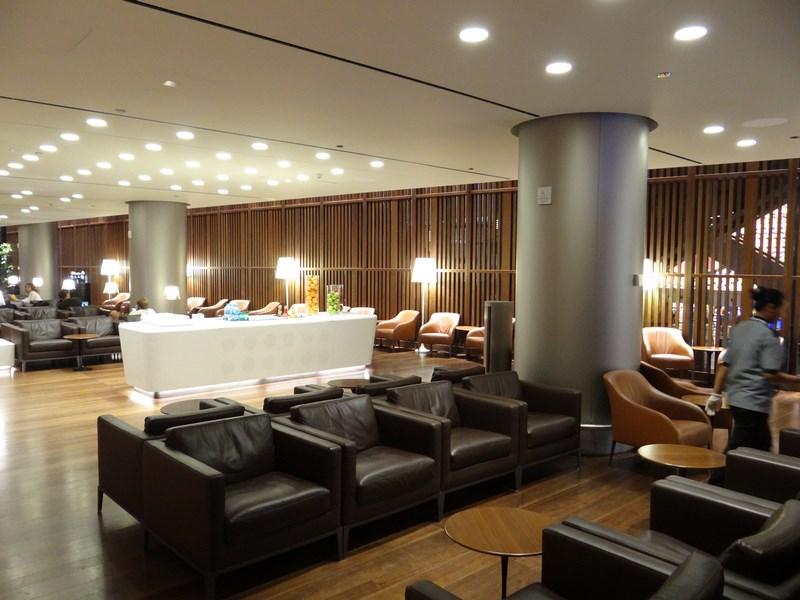 11. Oryx lounge Doha