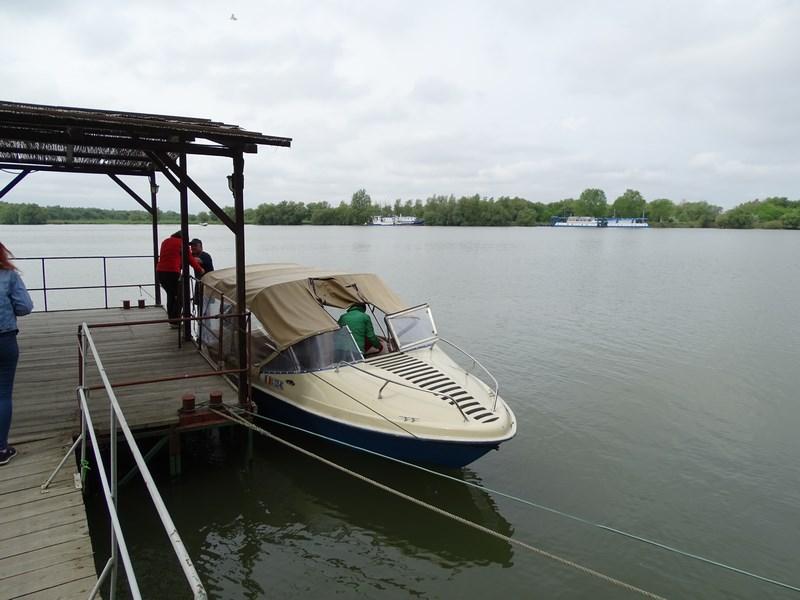 13. Barca tur - Guliver Resort