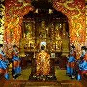 13. Ceremonie Clasica China