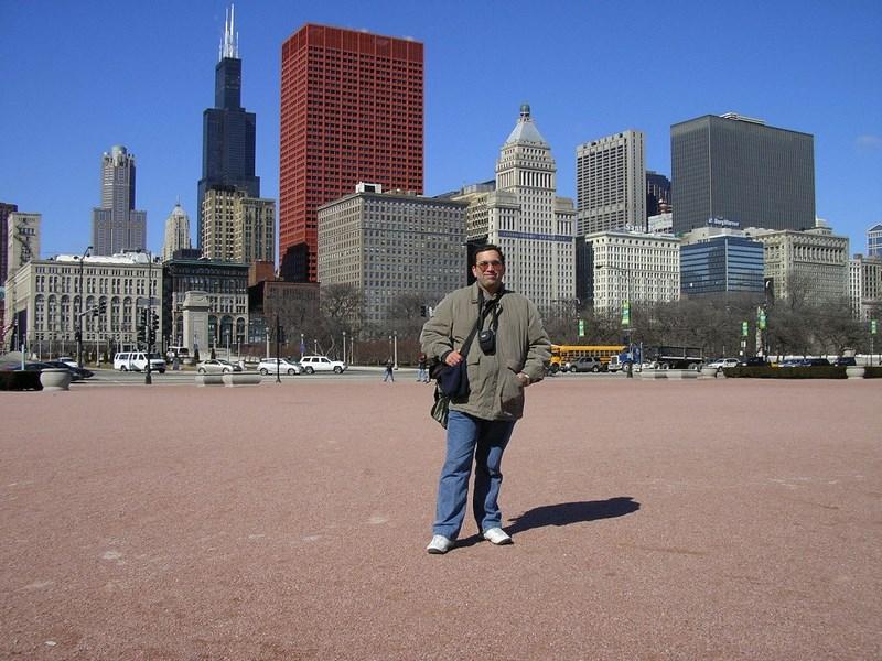 13. Chicago