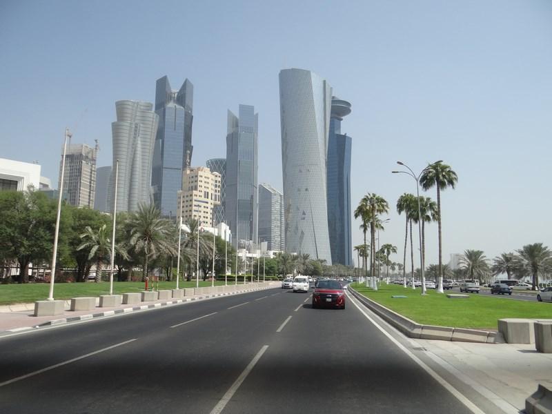 13. Tur Doha