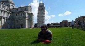 14. Pisa Toscana