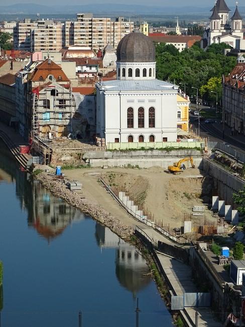 14. Sinagoga Oradea