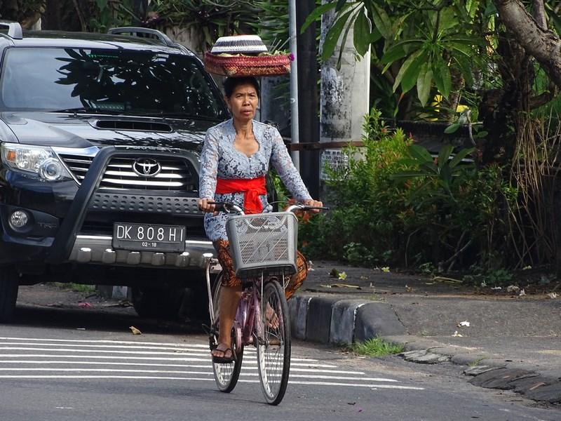 15. Biciclista