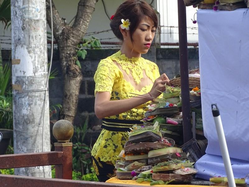 16. Balineza