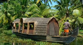 16. Kerala India De Sud
