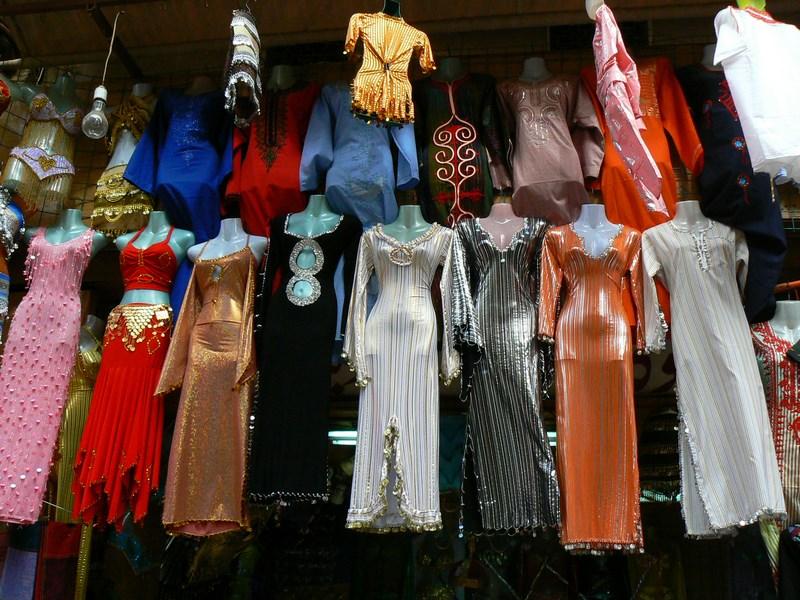 16. Moda Egipt
