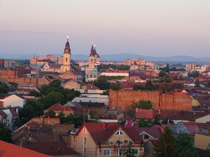 16. Panorama Ramada Oradea