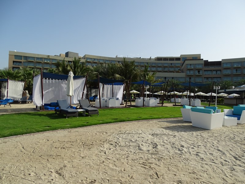 16. Rixos All inclusive