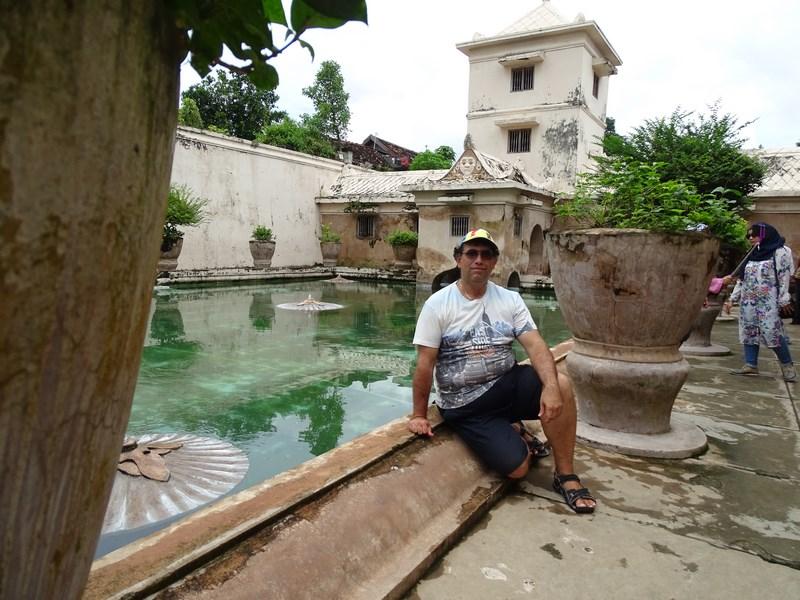 16. Taman Sari Yogyakarta