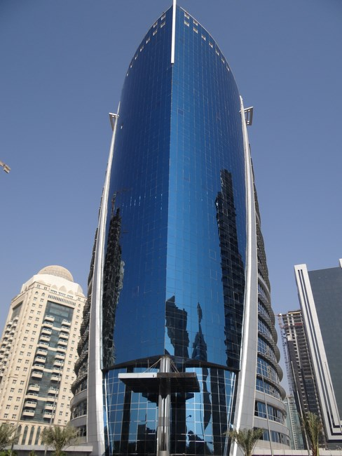 17. Hotel Movenpick Doha