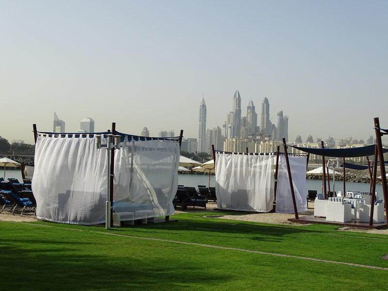 17. Hotel Rixos Dubai