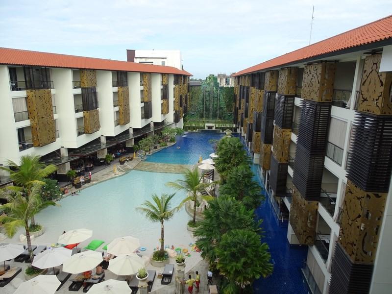 17. Trans Hotel Bali
