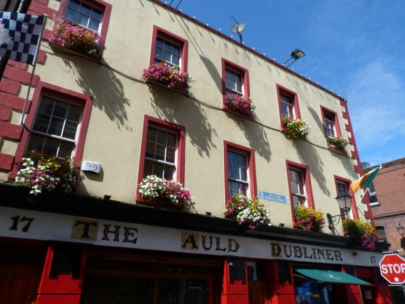 19. Baruri Dublin