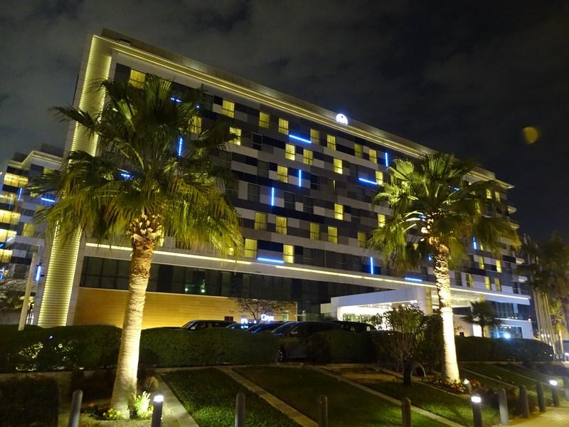 19. Rotana Hotel - Doha