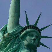 19. Statuia Libertatii New York SUA