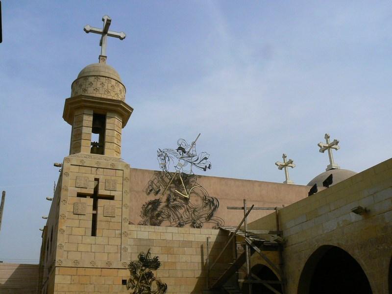 20. Biserici Cairo