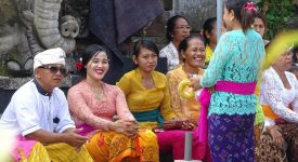 20. Traditii Balineze