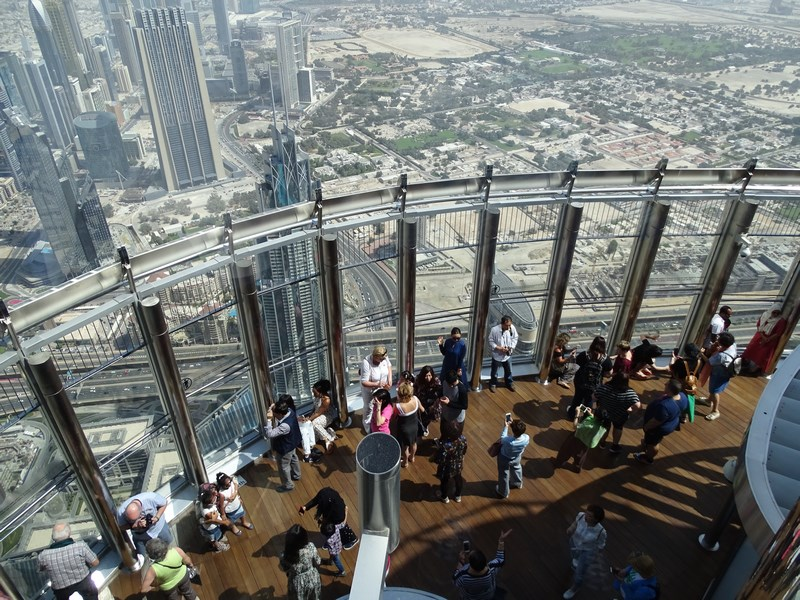 21. Priveliste Dubai