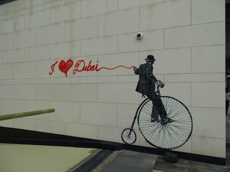 22. Love Dubai