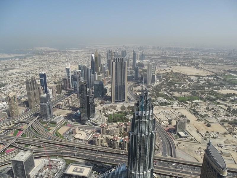 23. Panorama Dubai