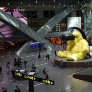 24. Aeroport Doha