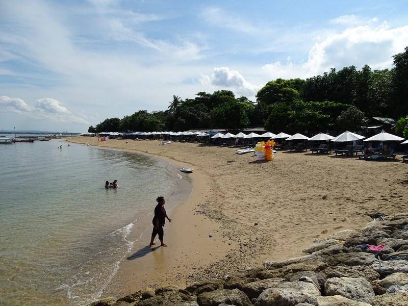 24. Plaja Sanur