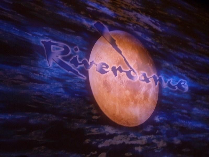 24. Riverdance Dublin