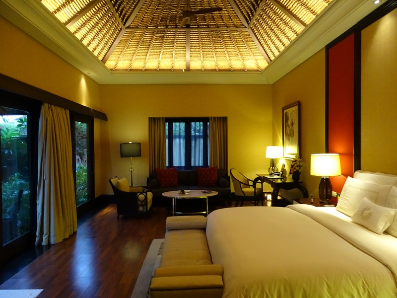 25. Vila Trans Hotel Bali