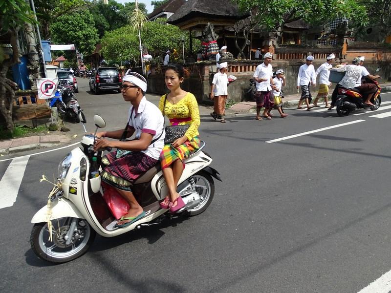 26. Scuter in Bali