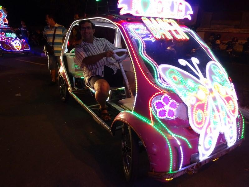 27, Masina Yogyakarta