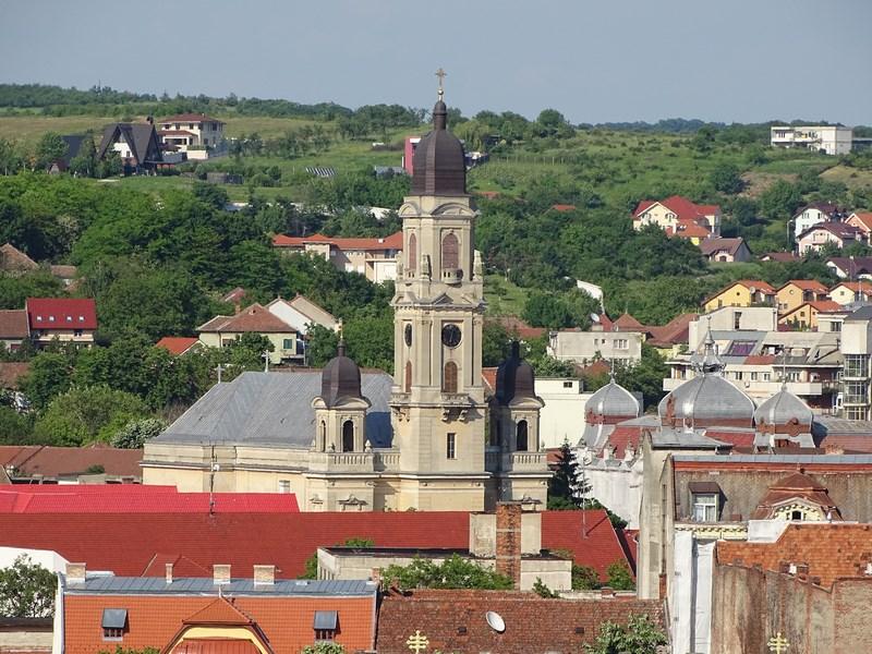 30. Biserica Oradea