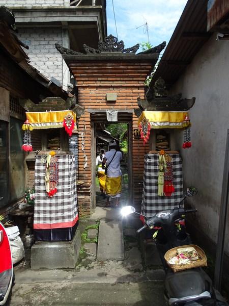 30. Mic templu