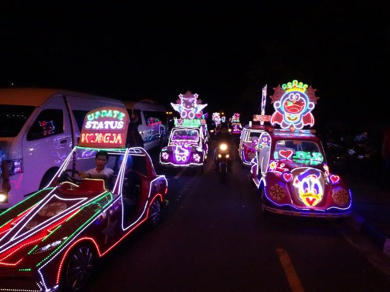 31. Fun in Yogyakarta