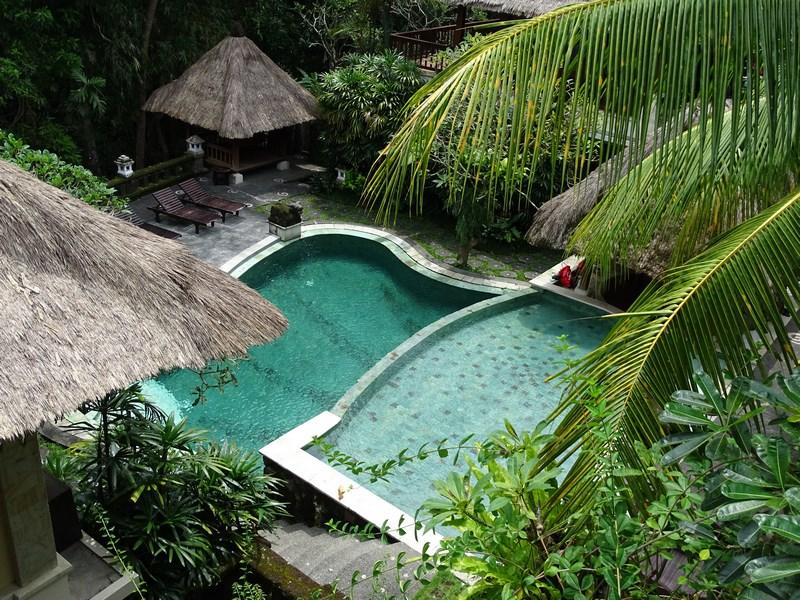 35. Pensiune Bali