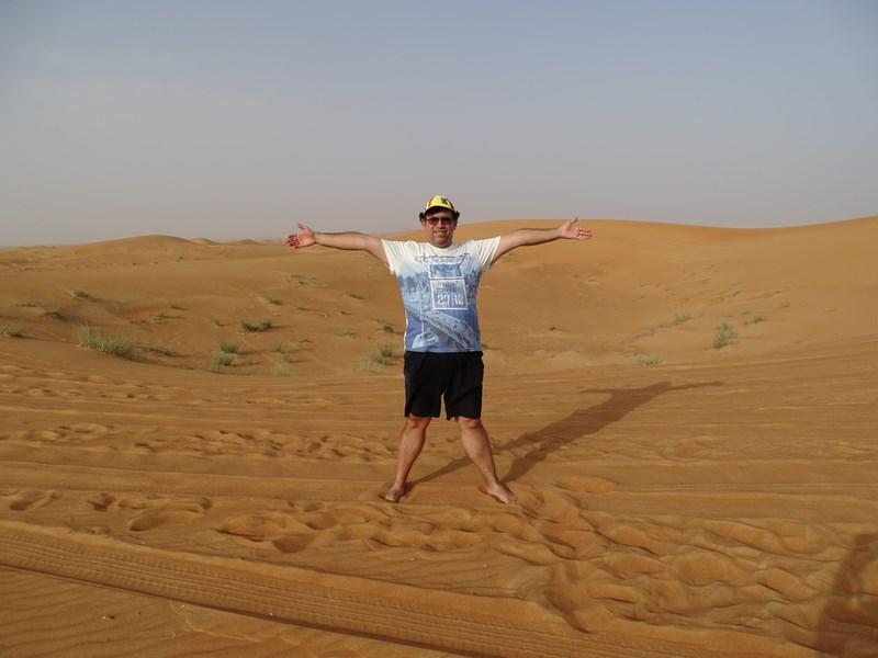 38. Desert Safari Dubai