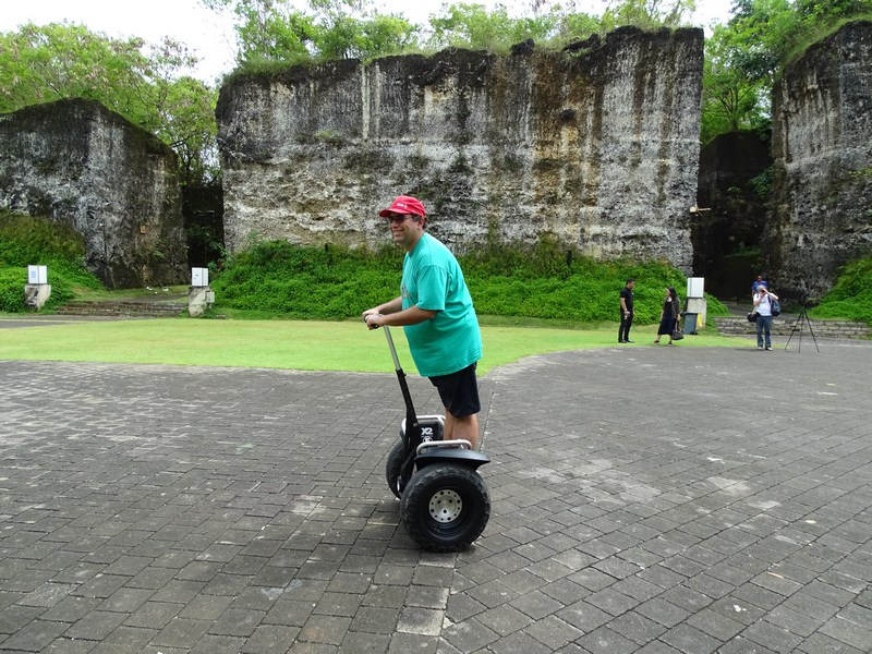 38. Segway Bali