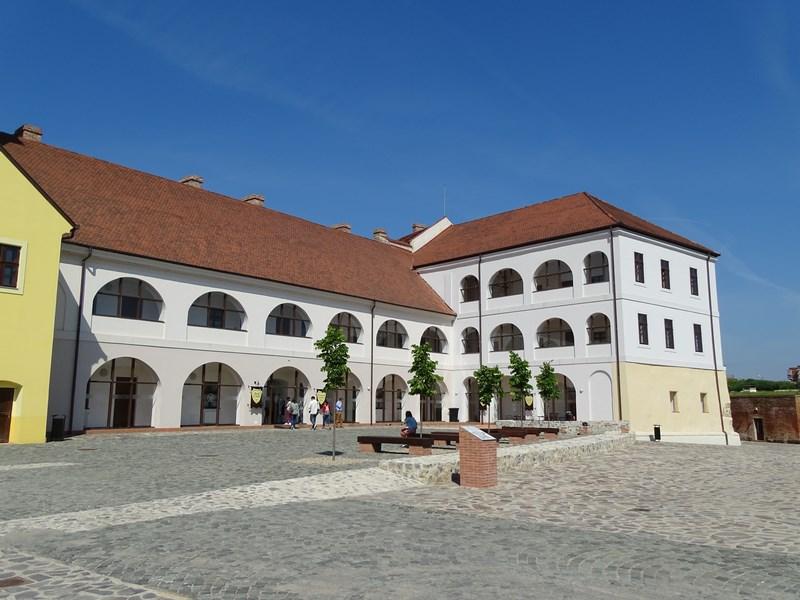 40. Hotel Cetate - Oradea