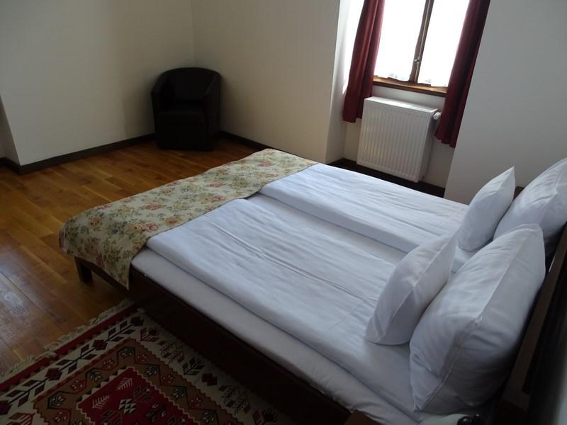 41. Hotel Cetate Oradea - interior